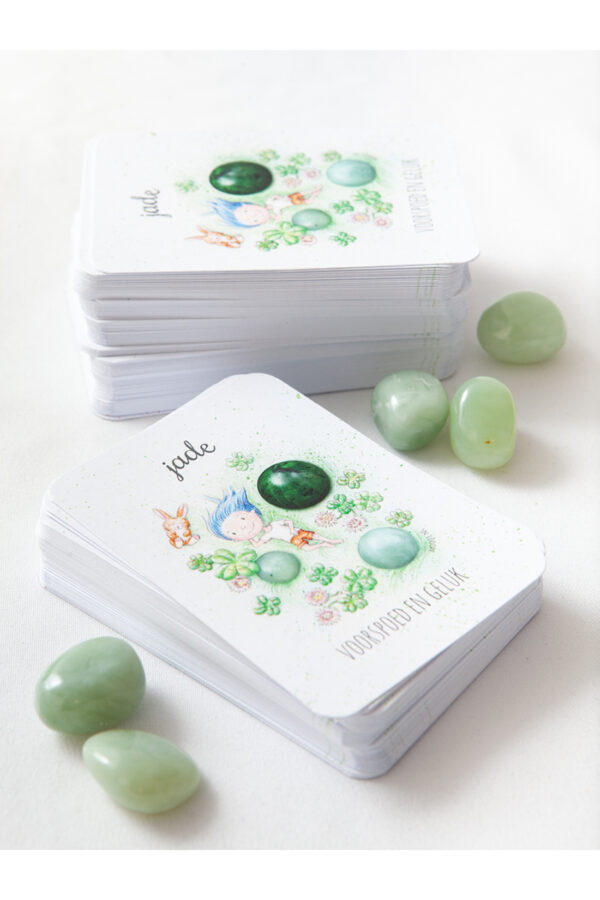 cadeaukaartje jade
